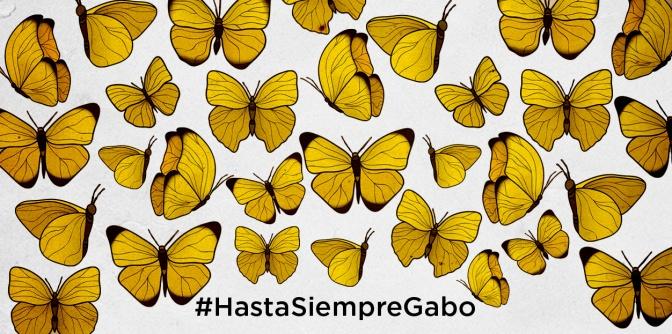 Hasta Siempre Gabo: avatar