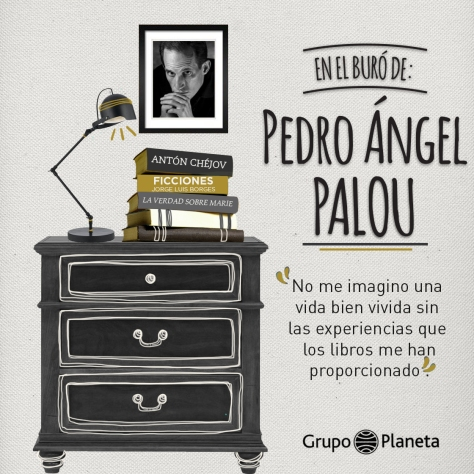 PEDRO ANGEL PALOU