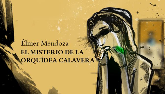 Llévate un libro y póster firmados de 'El Misterio de la Orquídea Calavera'