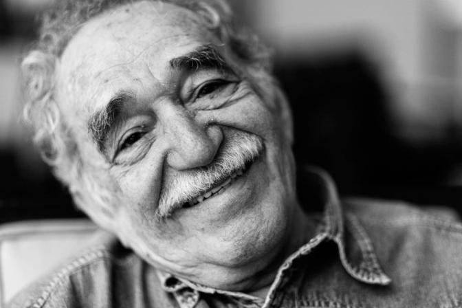 Gabriel García Márquez: tan real como mágico