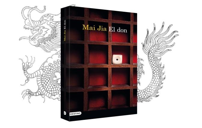Lee el primer capítulo de 'El Don', de Mai Jia