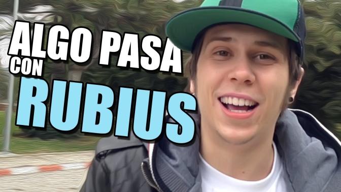 El libro Troll de Rubius llega a latinoamérica