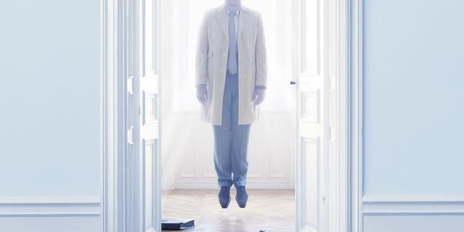 """Descubre quién es quién en """"El Contrato"""" de Lars Kepler"""