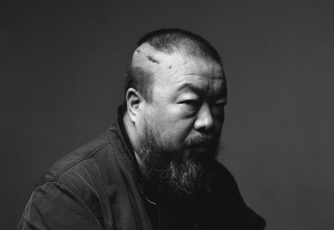 Publicará Tusquets libro de Ai Weiwei