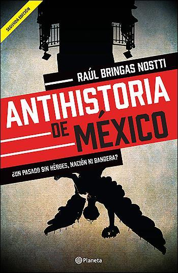 antihistoria de mexico