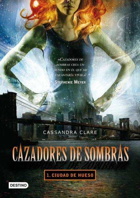 cazadores-de-sombras-ciudad-de-hueso-cassandra-clare-libro-pelicula