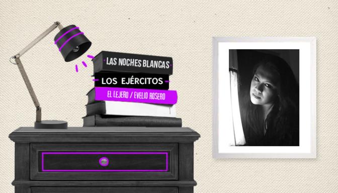 En el buró de…Susana Iglesias