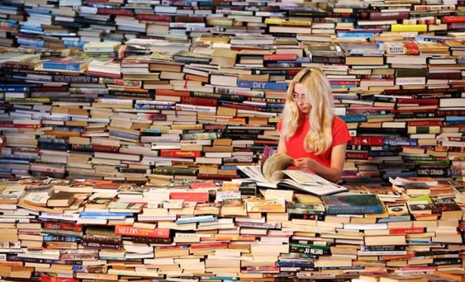 10 tips para elegir tu próximo libro