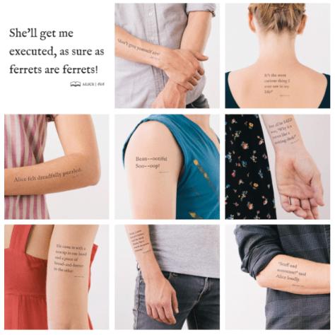 Galeria tatuajes