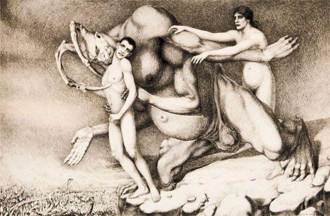 Biblioteca rusa confirma que tiene colección secreta de arte erótico