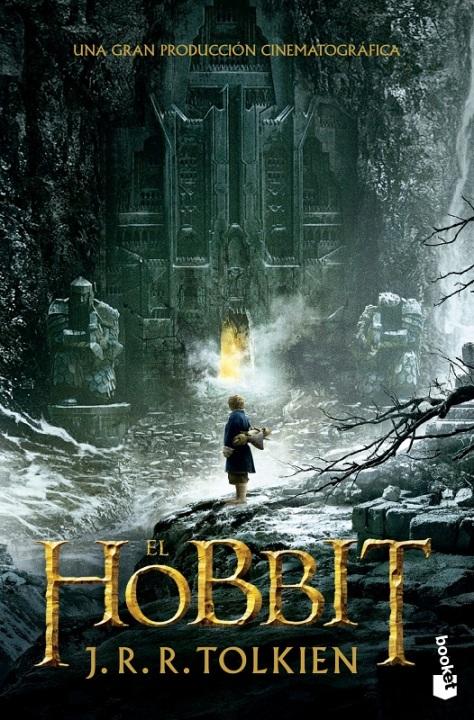 HobbitBooket