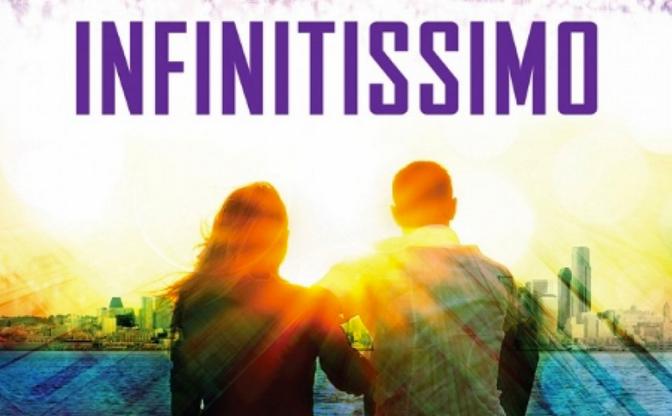 5 razones para leer 'Infinitissimo', de H. J. Rahlens