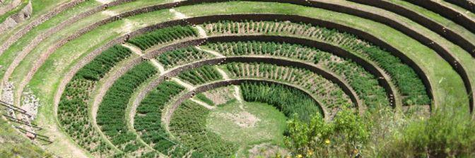 El cuento de la semana: 'Las ruinas circulares', de Jorge Luis Borges