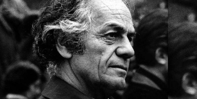 La poesía sin corbata: entrevista con el poeta Nicanor Parra