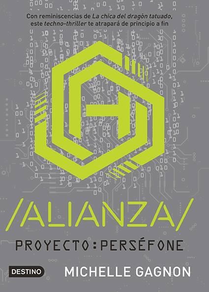 proyecto perséfone alianza