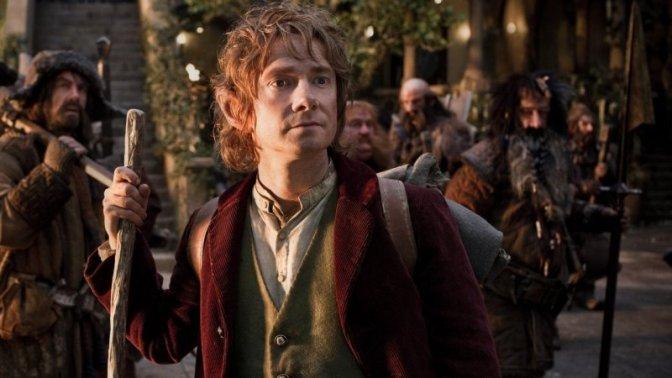 ¿El libro o la película? : El Hobbit